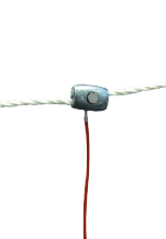 "Fence connection cable ""rope 6mm"" 10593C"